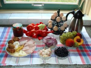 Traditioneel Transylvaans eten